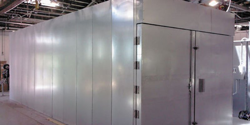 Custom Coating System