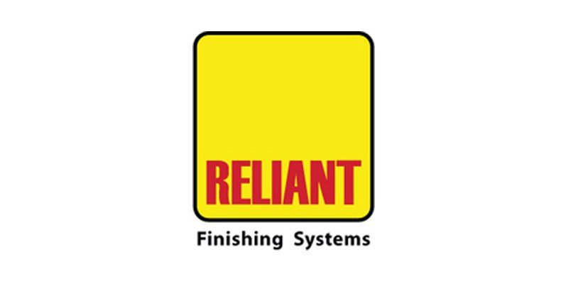 Reliant Finishing System