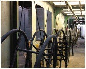 Powder Coating Equipment Spray Booths