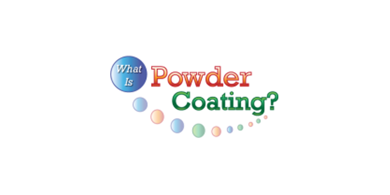 What is Powder coating_logo