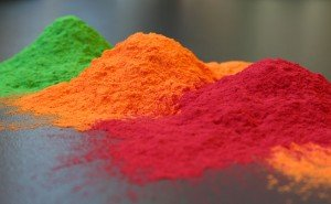 Powder For Powder Coating