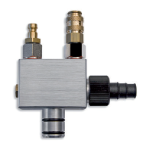 Venturi Pump - Wagner Manual Powder Coating Gun