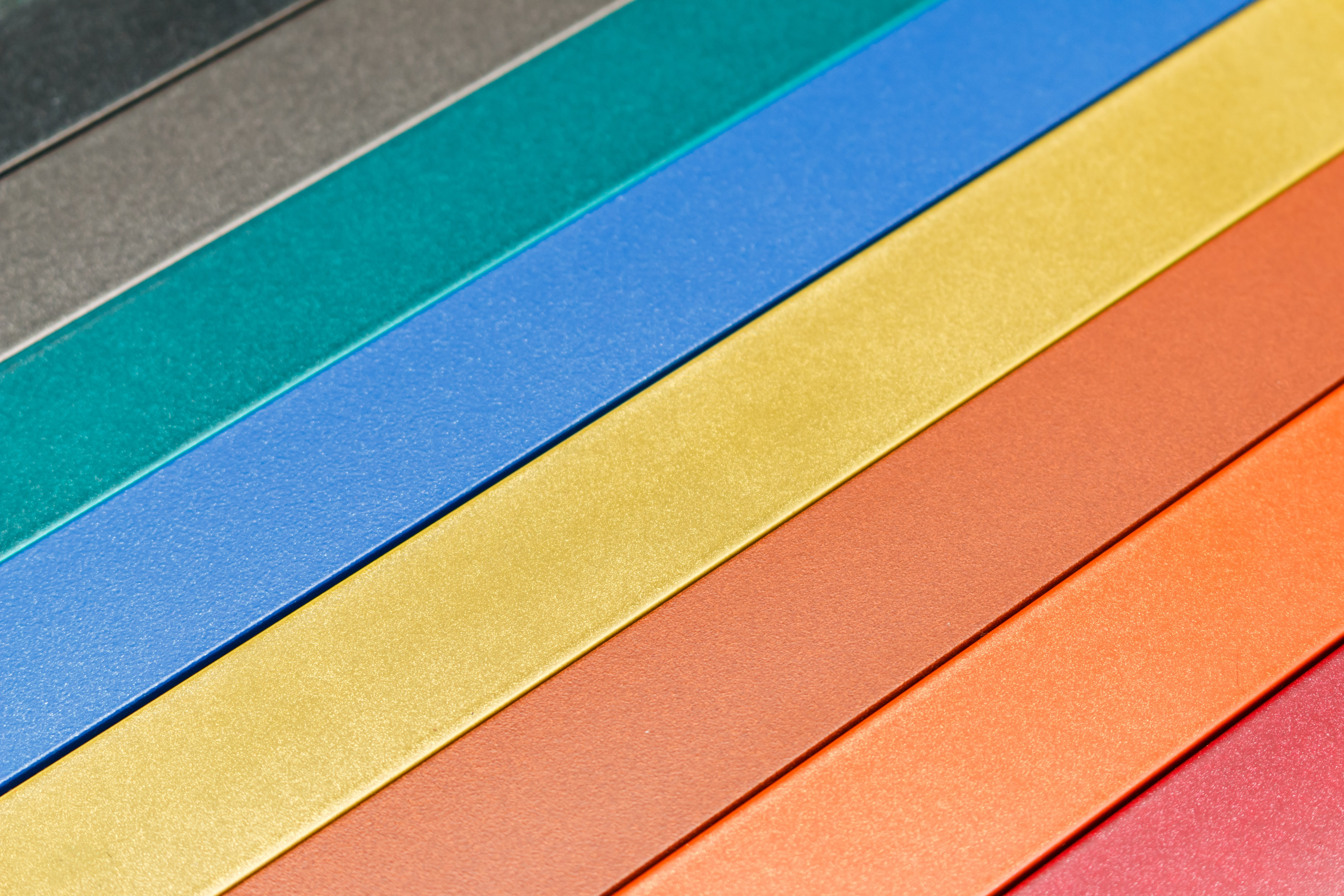 Why Powder Coating Is Good For The Environment