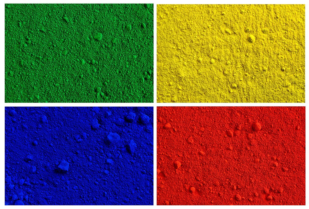 A practical guide to powder coating particle size what coaters need to know about powder coating particle size nvjuhfo Image collections