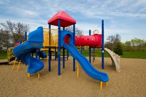 Powder Coating Outdoor Equipment Can Improve Your Business #reliantfinishingsystems