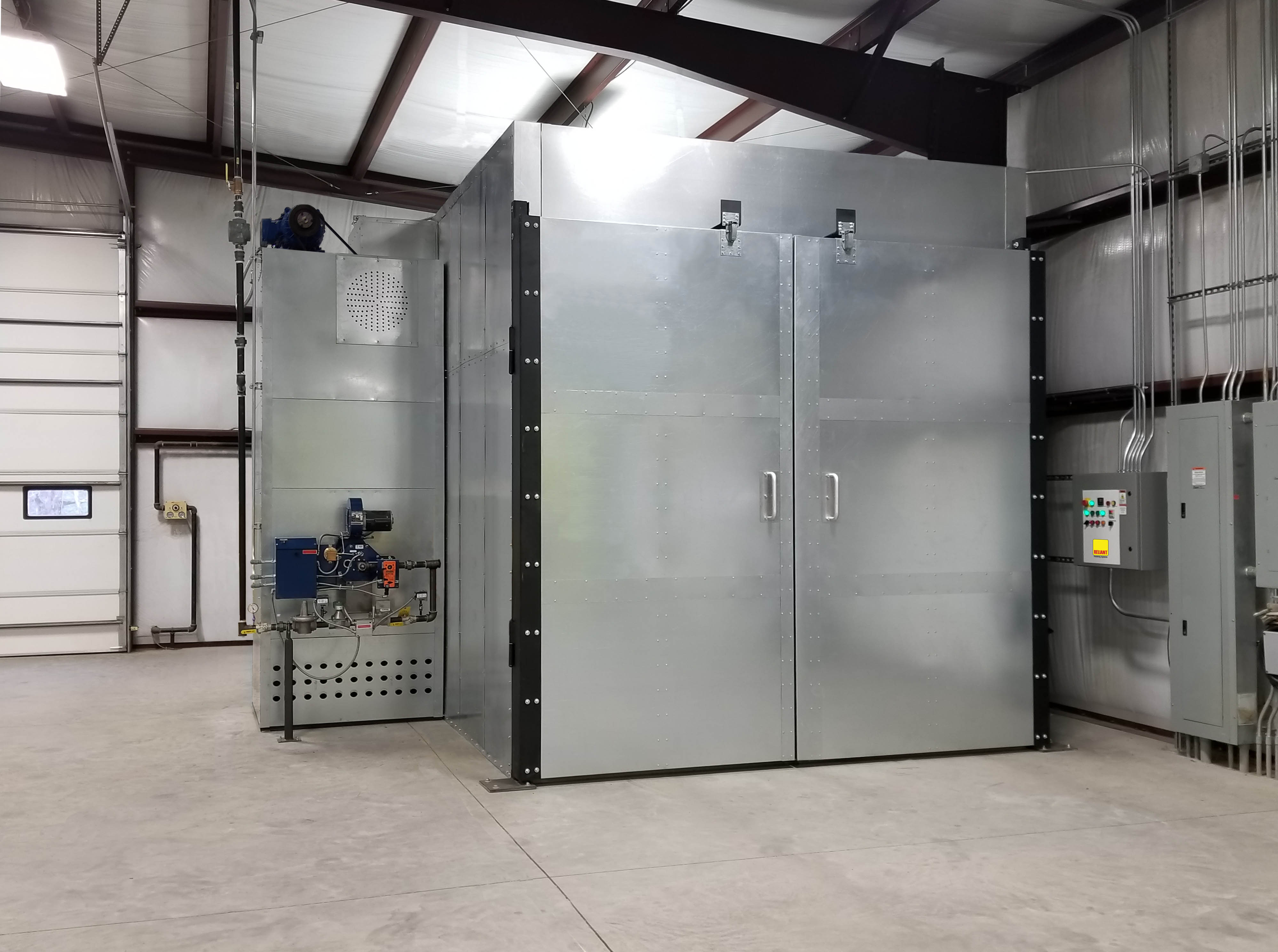 Powder Coating Equipment | Latest Systems, Tools, Supplies